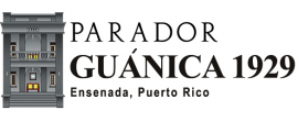 Parador Guánica 1929 PR